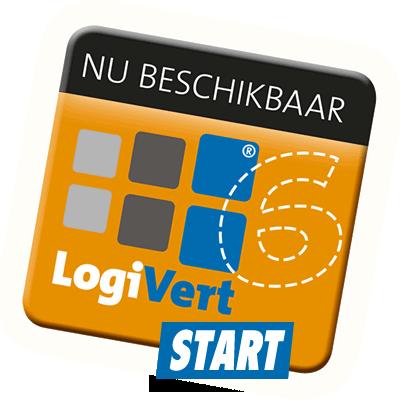LogiVert 6 Start